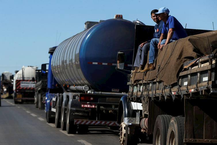 Soluções para o transporte de cargas no Brasil