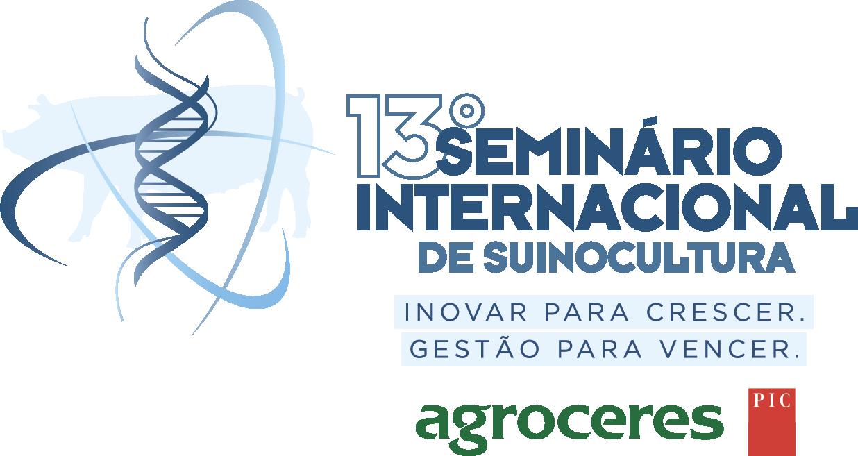 Mercado global de carne suína, a evolução da gestão e a importância da inovação estarão em debate no Seminário da Agroceres PIC