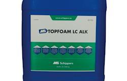 MS Schippers lança detergente com alto poder de limpeza em granjas