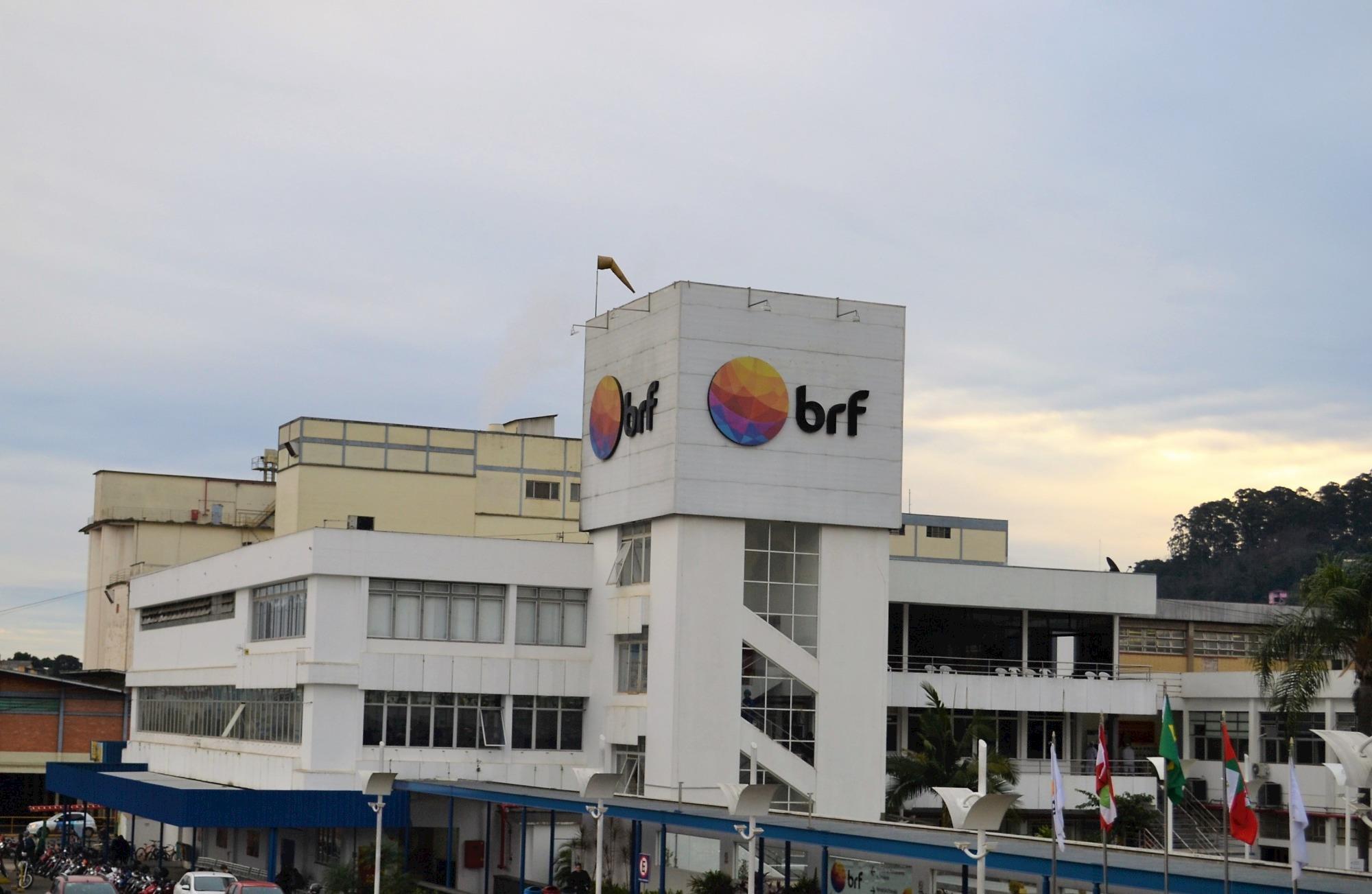 BRF anuncia investimentos em Concórdia e Videira