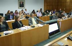 Grupo técnico inicia revisão das normas da avicultura