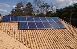 Benefícios de utilizar energia solar no Brasil