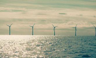 Ceará projeta produzir mais de 5 GW em energia eólica offshore nos próximos cinco anos