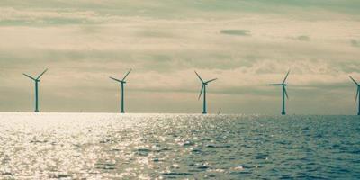 RN firma acordo e deve ser primeiro estado a produzir energia eólica no mar