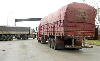 Demanda por fretes rodoviários no agro do Brasil acumula alta de 10% no ano, diz Repom