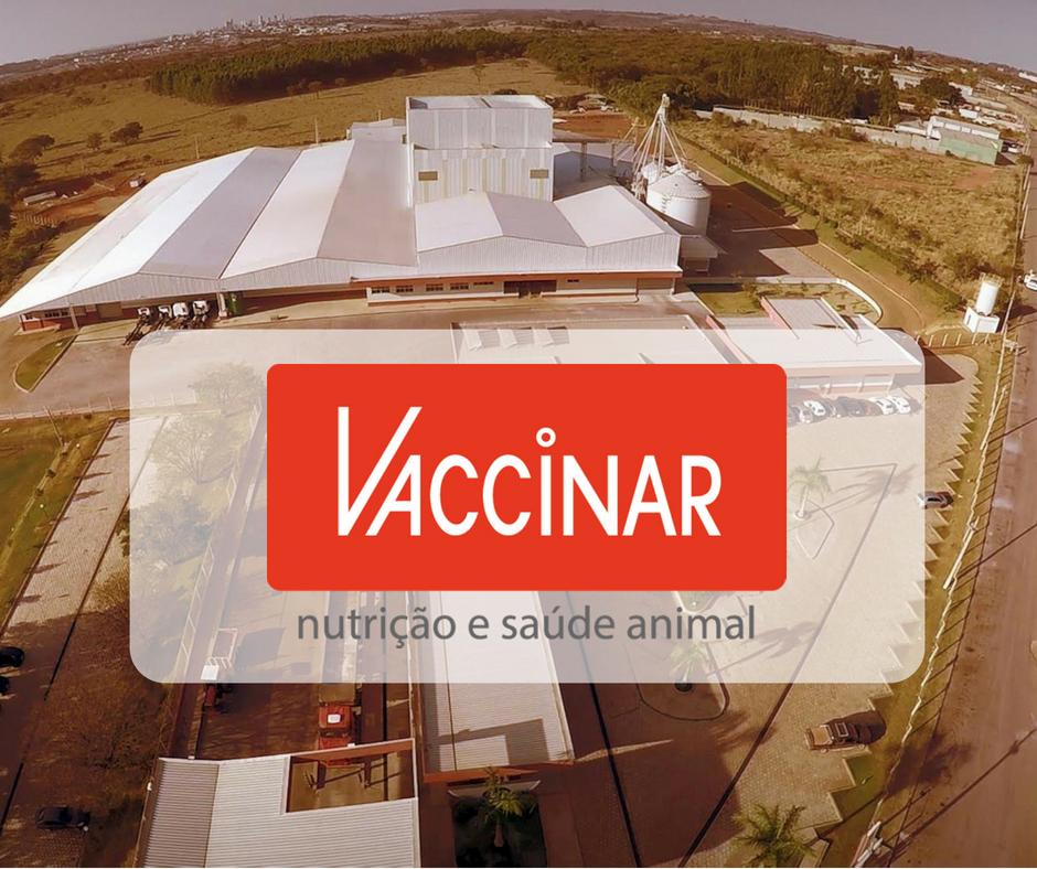 Vaccinar apresenta portfólio de produtos para aves e suínos