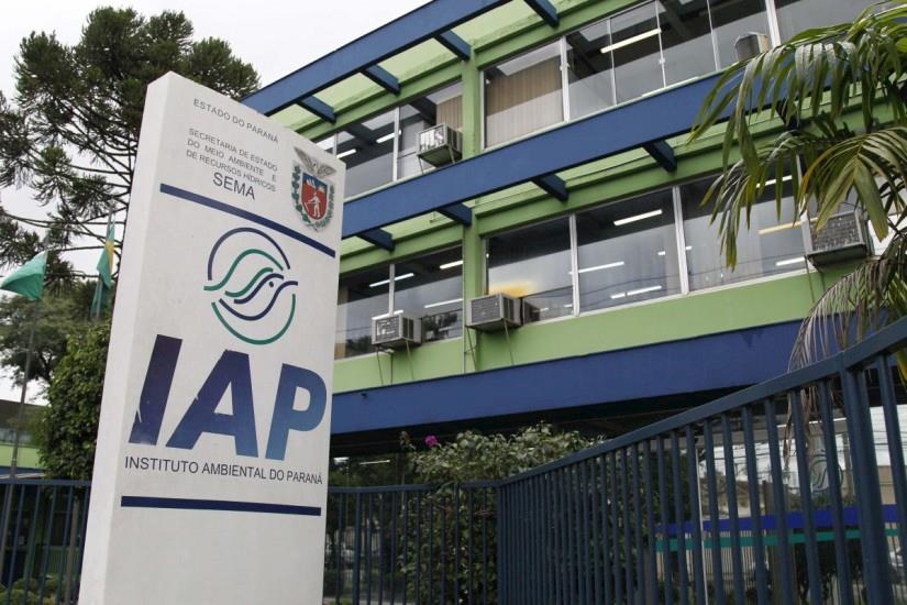 IAP zera fila de licenças ambientais
