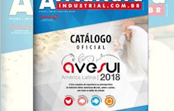 Está no ar a edição 1279 da revista Avicultura Industrial