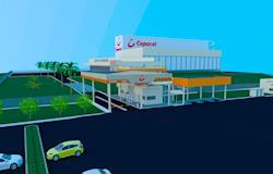 Copacol anuncia Centro de Distribuição no distrito da Penha, em Corbélia