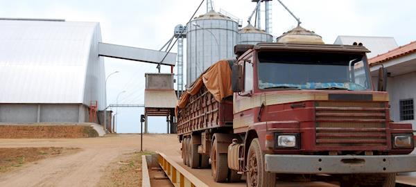 Agronegócio é o setor mais vulnerável ao tabelamento de frete
