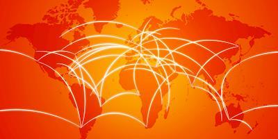 A Globalização Quebrou