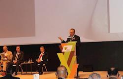 Presidente da CNA diz que país terá nova revolução verde