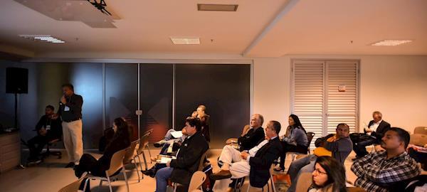 Qualidade e otimização da carcaça foi tema de palestra na AveSui 2018