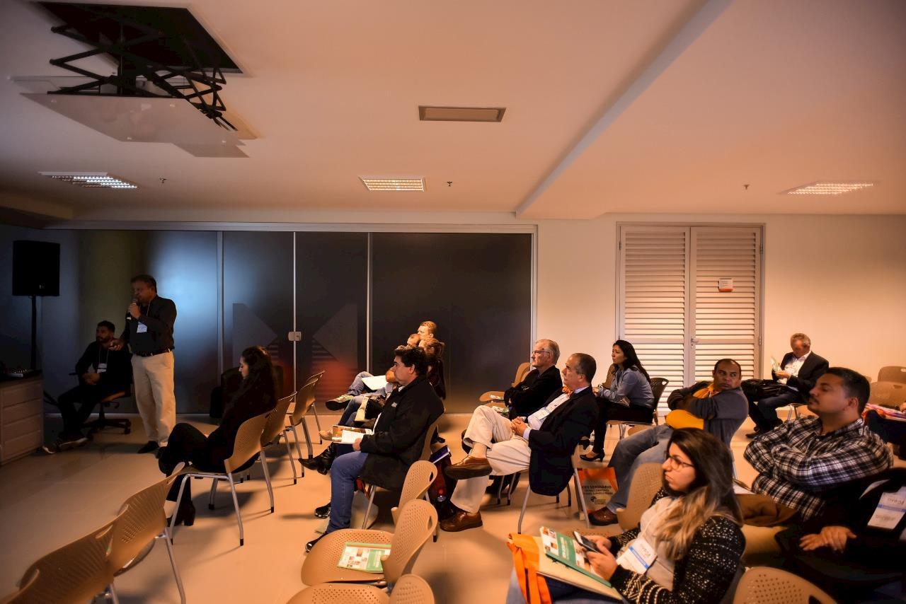 Painel discute desenvolvimento e sustentabilidade do mercado de proteínas