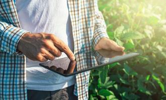 Mapa e CPQD assinam acordo de cooperação voltado à difusão da inovação no agronegócio