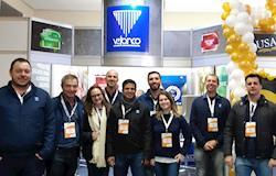 Vetanco participa do SBSS 2018 em Chapecó (SC)