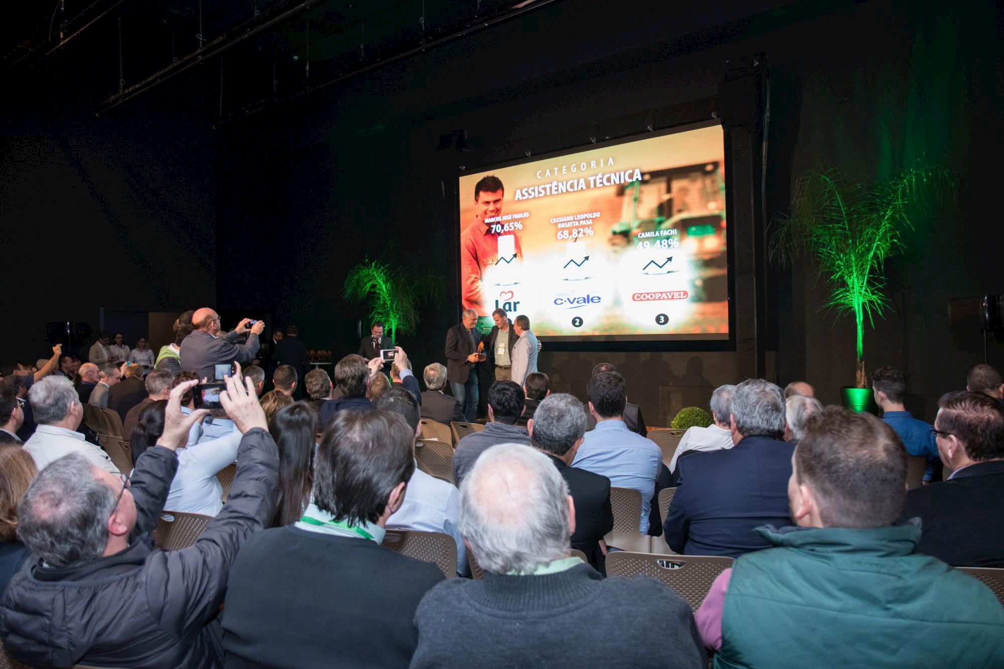 AveSui América Latina reúne mais de 13 mil pessoas, AveSui América Latina reúne mais de 13 mil pessoas