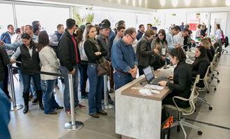 AveSui EuroTier abre as portas para tecnologias e inovações