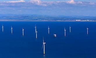 Brasil prepara nova expansão de energia eólica com turbinas no mar