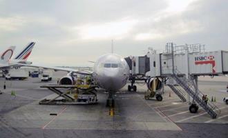 Companhia aérea holandesa introduz biocombustível em suas aeronaves