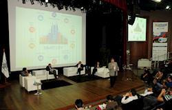 Inscrições abertas para a Smart Energy e GreenBuilding Brasil