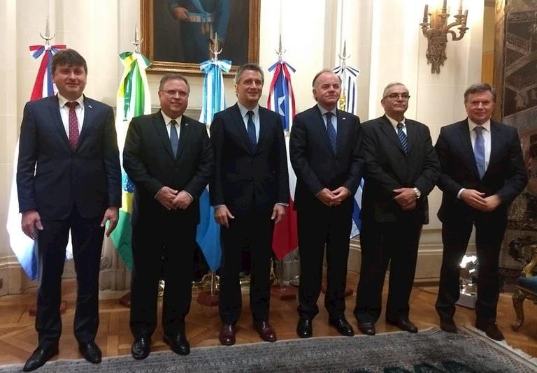 Conselho Agropecuário do Sul decide trabalhar por harmonização de normas