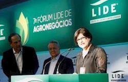 Lide Agronegócios anuncia nova presidência