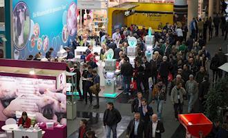 EuroTier 2018: Maior feira mundial de produção animal reúne mais de 2.200 expositores