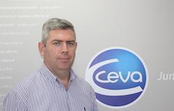 Eduardo Loewen é o novo coordenador de serviços veterinários da Unidade de Aves da Ceva.