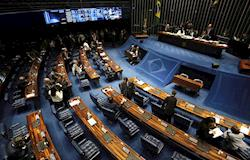 Senado aprova MP que trata de dívidas de produtores rurais