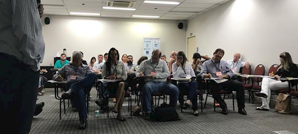 Bate Papo APCS discute temas ligados à sustentabilidade