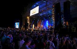 Copacol comemora 55 anos com missa e show em Cafelândia