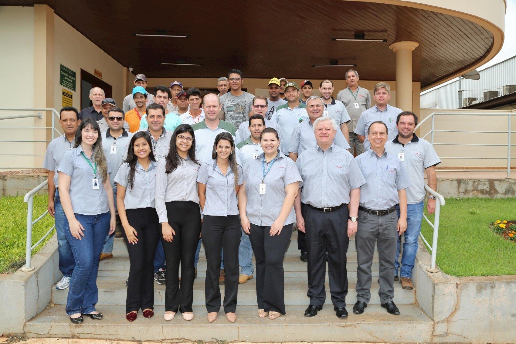 Copacol comemora 55 anos e relembra início da cooperativa