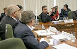 Reunião da Câmara Setorial de Aves e Suínos aborda mercado internacional