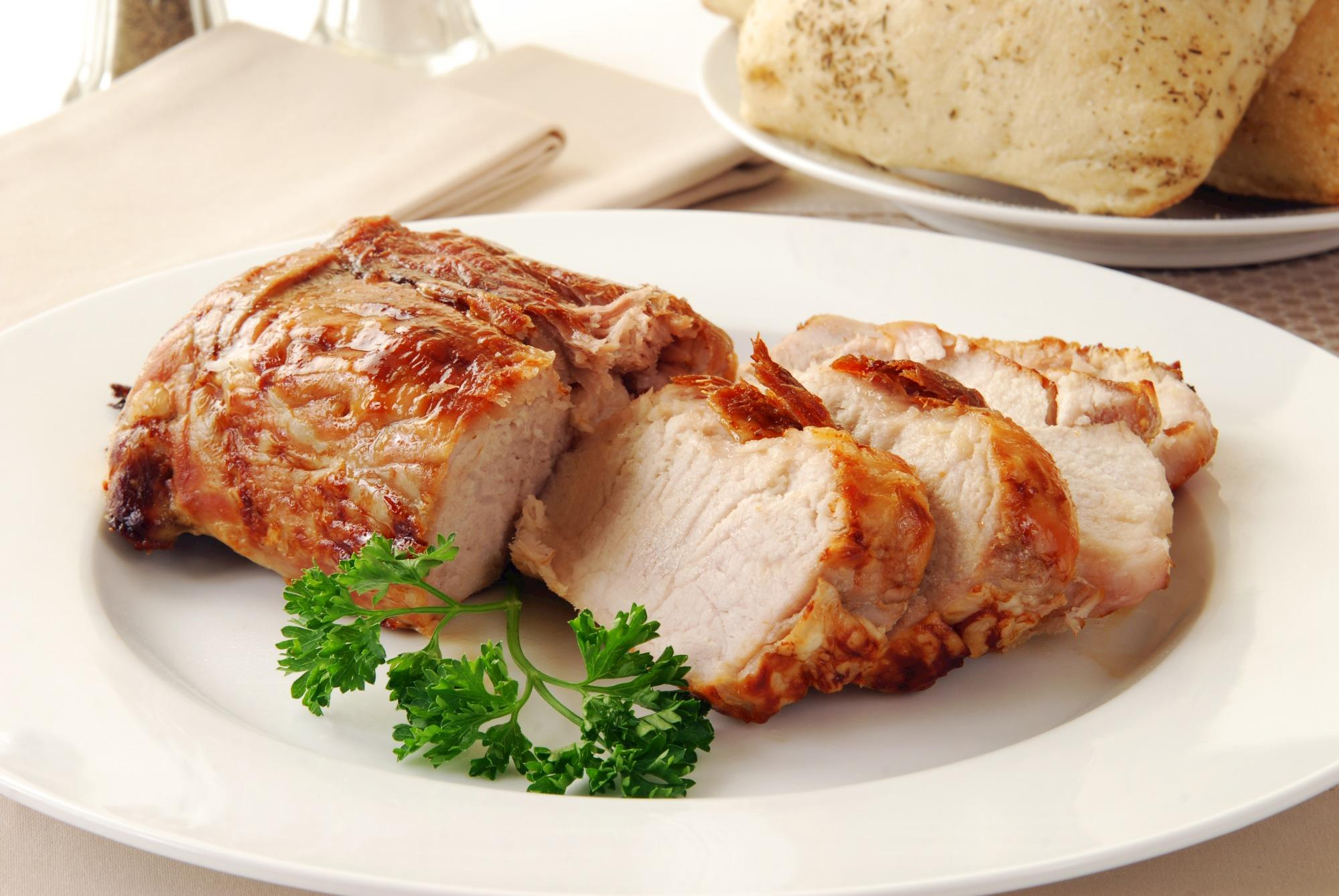Grandes oportunidades para a carne suína crescer no varejo
