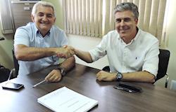 Agroceres PIC e Cooasgo selam parceria para multiplicação de material genético