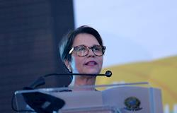 Tereza Cristina é confirmada para o Ministério da Agricultura