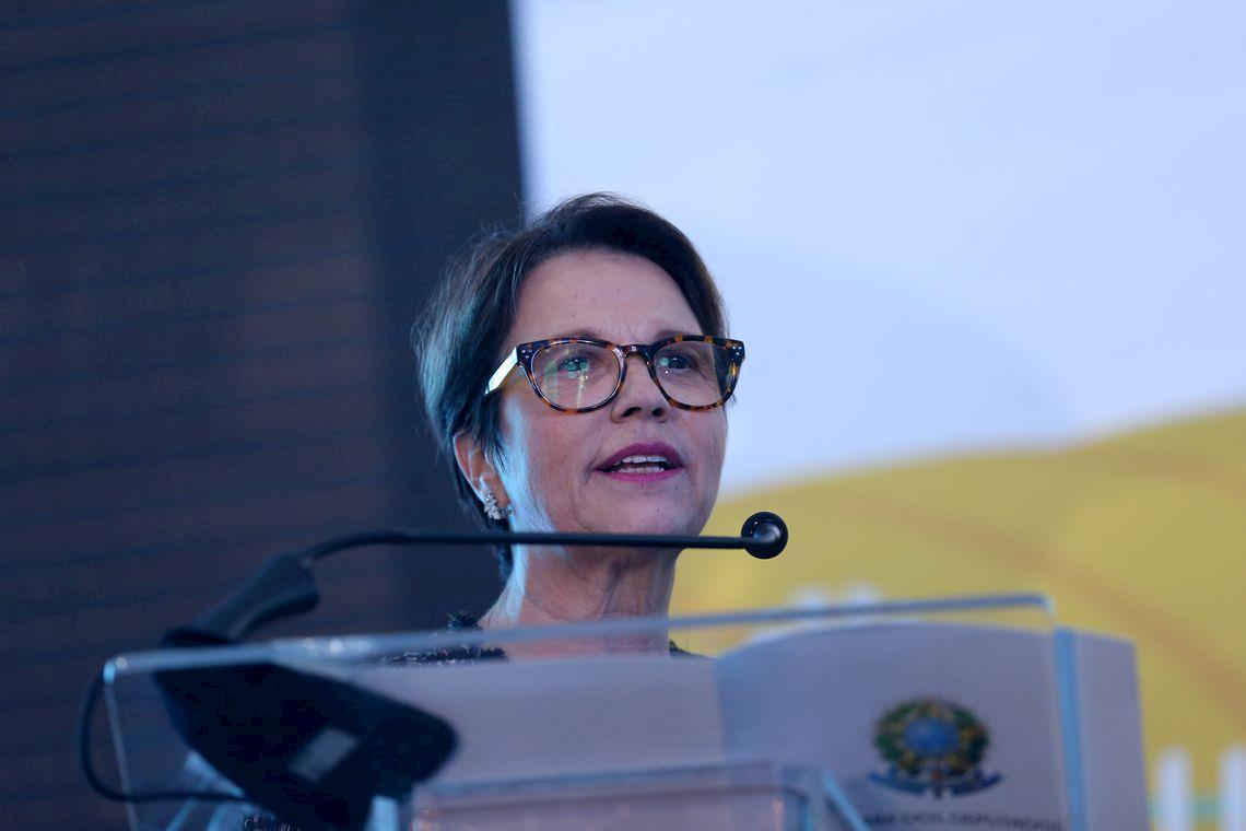 CNA entrega Prêmio Agro Brasil