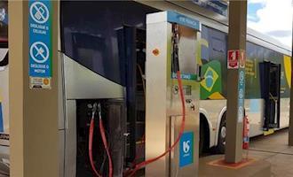 Câmara dos Deputados debate energia limpa para o transporte público