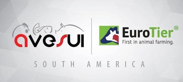 Parceria entre AveSui e EuroTier resulta na maior feira de proteína animal da América Latina