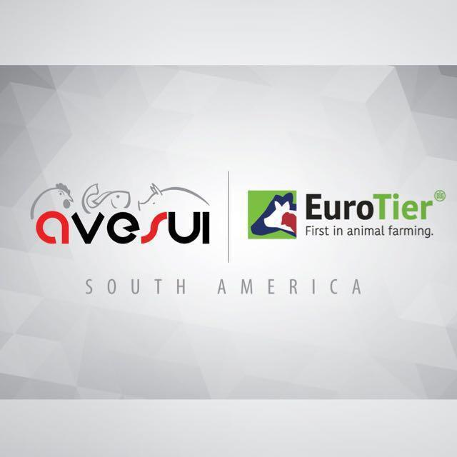 Partnership between AveSui and EuroTier results in the largest animal protein fair in Latin America
