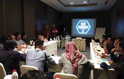 Vetanco realiza trabalho com clientes na Indonésia