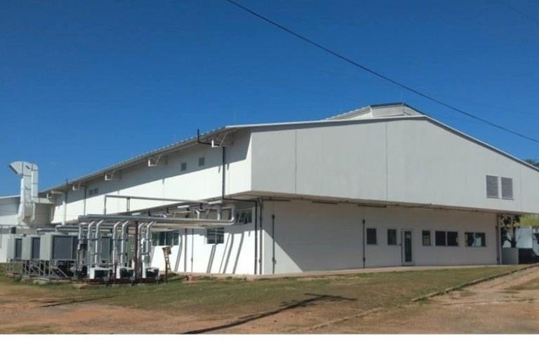 Laboratório para diagnóstico de doenças aviárias é inaugurado em Campinas