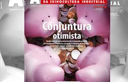 Anuário da Suinocultura Industrial: 2019 tende a ser de retomada para o setor produtivo
