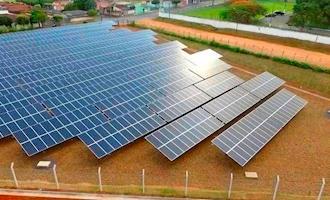 Pesquisa cria sistema para melhorar eficiência de usinas solares