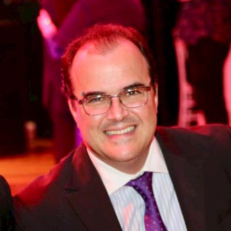 Jorge Espanha é novo diretor da Vetoquinol