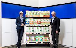 Microsoft se junta à Kroger para criar supermercado do futuro