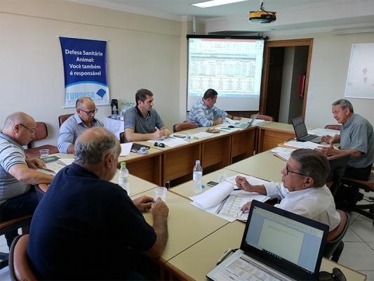 Fiscais agropecuários passarão por capacitação em inspeção