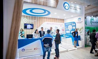 ZhengChang apresenta diferencial para tecnologia de processamento de ração para suínos