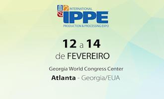 Gessulli Agribusiness estará presente na IPPE, em Atlanta, pelo 36º ano